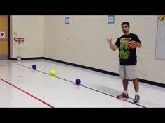 TeachPhysed: Space Invaders - YouTube