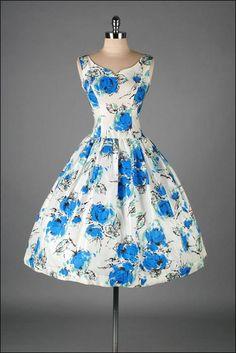 Mid Century Fashion