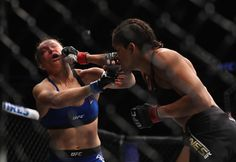 Ronda Rouseys U.F.C. Return Ends in 48 Seconds of Punches by Amanda Nunes by THE ASSOCIATED PRESS