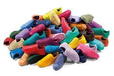 adidas x Pharrell #Supercolour