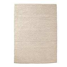 Rope Rug | Serena & Lily- Possibility for Living Room...Soft and durable
