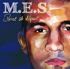 ALBUM COVER FOR MY FRIEND RAP SINGER  http://www.facebook.com/Prodige.M.E.S -gilles invernizzi-