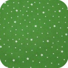 BASILIC - Tissu Première étoile