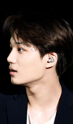 the most beautiful ♥ #exo #kai #jongin