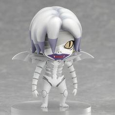 Nendoroid Petite: Death Note - Case File #01 (Rem)
