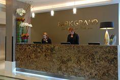 Reception, Park Grand London Paddington
