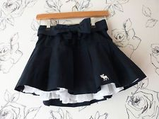 *BRAND NEW* with tags Abercrombie Kids by A Girls Adin Skirt RRP £54