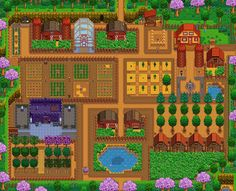 I call it home... : StardewValley