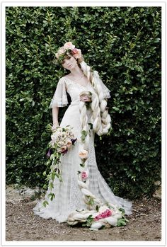 Alchemy Fine Events Fairy Tale Wedding Dress Utterly Engaged Shoot | Alchemy Blog :: Modern Glamour For Your Life's Most Stylish Events