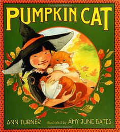 Cat Halloween Books your children will love | Pictures of Cats - Band of Cats