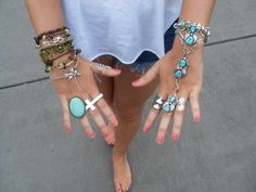 coachella accessories