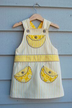 Free dress pattern @Craftsy