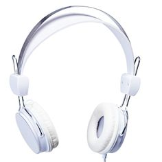 Insystem Headphones - White