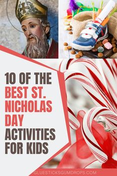 10 Ways to Celebrate Saint Nicholas Day These St. Nicholas Day ideas are perfect if you want your kids to learn the real story behind Santa Christmas Hanukkah, Toddler Christmas, German Christmas, Old Fashioned Christmas, Retro Christmas, Christmas Trees, Primitive Christmas, Country Christmas, Christmas Christmas