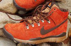 Poler x Nike SB Dunk High OMS Rugged Orange-Ale Brown-Baroque Brown
