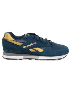 77caab9b586 Buy Phase II - Blue Gold by Reebok from our Footwear range - Blues -    fatbuddhastore