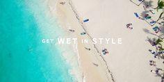 Nikben - Get wet in Style