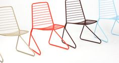 Drake Chair - Modern - Dining Chairs - by councildesign.com