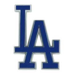 Dodgers Sign, Dodgers Nation, Dodgers Baseball, Baseball Cross, Los Angeles Dodgers Logo, Los Angeles Logo, Mlb Teams, Sports Teams, Dodger Blue