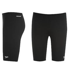 #026989 sports deal #speedo endurance+ #jammer boys swimming shorts junior  - blac,