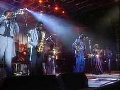 "James Brown - I Feel Good (From ""Legends of Rock 'n' Roll"" DVD)"