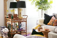 Hymns and Verses: 2015 Fall Home Tours