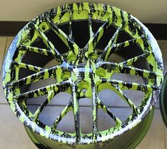 hydrographic printing - Google Search