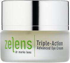 Zelens Triple-Action Advanced Eye Cream - Moisturizers & Creams - 503758243