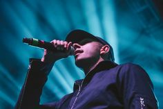 Drake And OVO Sound Surprise-Headlined The FADER FORT Presented By Converse
