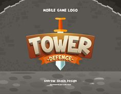 Buy Game Titles Text Effects by on GraphicRiver. SAVE YOUR MONEY Do you make a mobile game? You will need a logo! This is a set of 10 completely . Make A Mobile, Mobile Game, Mobile Logo, Game Logo, Game Ui, 3d Logo, Logo Psd, Photoshop Text Effects, Game Title