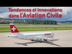 Innovation dans l'Aviation Innovation, Aircraft, Youtube, Civil Aviation, Aviation, Planes, Youtubers, Airplane, Airplanes