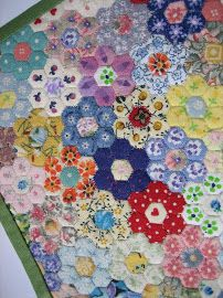 Make It Small: Patchwork Tutorial