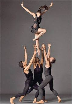 Find images and videos about dance, ballet and dancer on We Heart It - the app to get lost in what you love. Contemporary Dance, Modern Dance, City Ballet, Dance Like No One Is Watching, Dance Movement, Dance Routines, Dance Poses, Tiny Dancer, Hip Hop