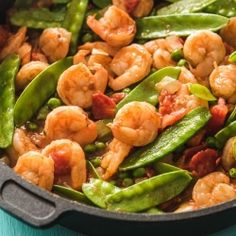 Tomato shrimp stir fry is a classic homestyle Chinese dish that requires minimal effort and delivers the freshest taste.