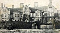 Haughley Park - Wikipedia