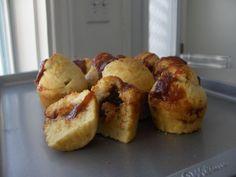 Picture of Guava Paste Muffin