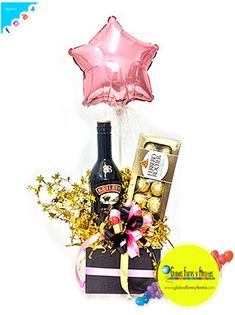 Globos, Flores y Fiestas Candy Bouquet, Sushi, Ale, Birthday Gifts, Gift Wrapping, Baby Shower, Chocolates, Homemade Gift Baskets, Christmas Boxes