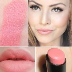 Wet'n'Wild Megalast Lipstick Just Peachy 903C