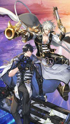 The Naval Officers Character Creation, Character Concept, Character Art, Character Design, Hot Anime Boy, Anime Love, Anime Guys, Manga Boy, Manga Anime