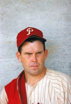 Robin Roberts - Philadelphia Phillies