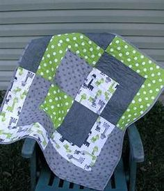 Easy Baby Quilts To Sew – boltonphoenixtheatre.com