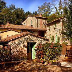 """""""Die Mühle, eine Traumvilla für 10/12 Personen mehr infos: www.tuscany-exclusive.it  #toscana #toskana #tuscany #toskanaurlaub #essenindertoskana…"""""""