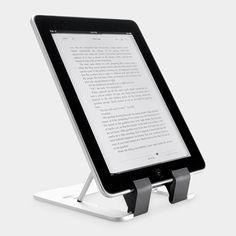 A-Fold iPad Stand - studio? kitchen?