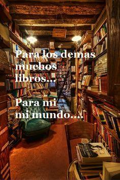 Círculo de Lectores Hostosiano: Frases de y sobre libros