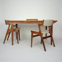 krzes?o palisandrowe NOVA MOBLER id 181012