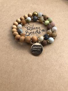 Essential Oils, Beaded Bracelets, Website, Handmade, Beautiful, Jewelry, Hand Made, Jewlery, Bijoux