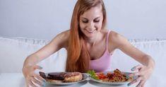 Alimentos que se pueden comer de noche y no engordan - e-Consejos