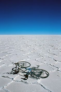 Uyuni Salt Desert and more things we like at www.urbita.com