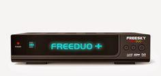 ATUALIZAÇÃO FREESKY FREEDUO F1 V2.14 28/06/2017     ATUALIZAÇÃO   Melhorias:   SKS 87_2w ON  SKS 30_3w ON  SKS 61_2w ON  IKS ON  SKS 22w...