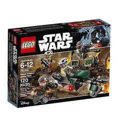 Custom Star Wars minifigures Rebel Alliance Special Ops Trooper on lego bricks